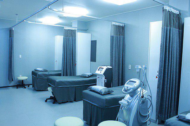 На Рубцовско-Дворцовой построят новый инфекционный корпус детской больницы