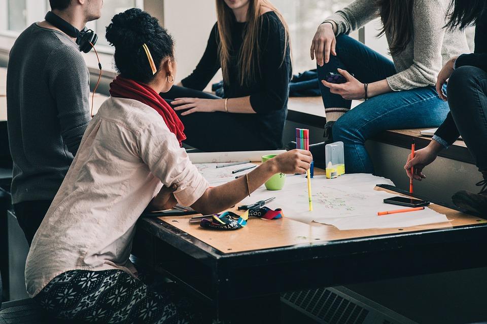 Студенты вуза на Стромынке побывали на Фестивале молодежных медиа Москвы