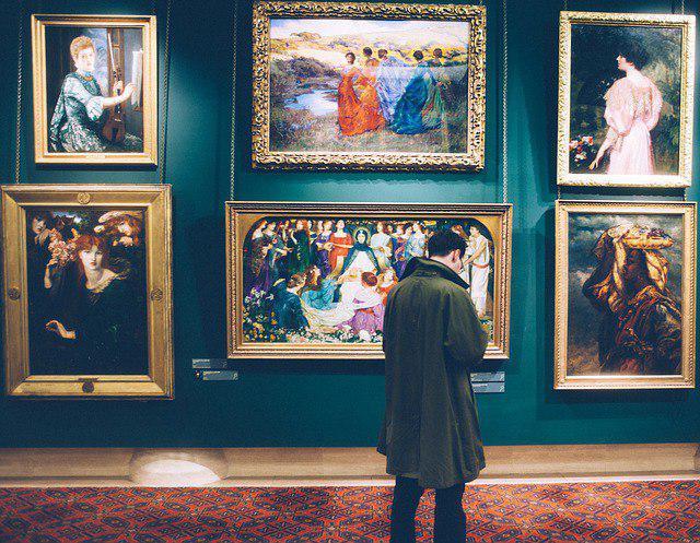 На выставке в Сокольниках покажут экспонаты со всей страны