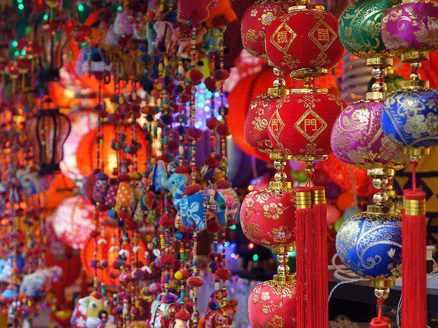 Недалеко от Сокольников расскажут о китайской поэзии