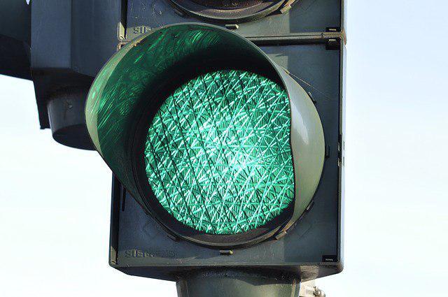 «Опасный» светофор на Стромынке починили
