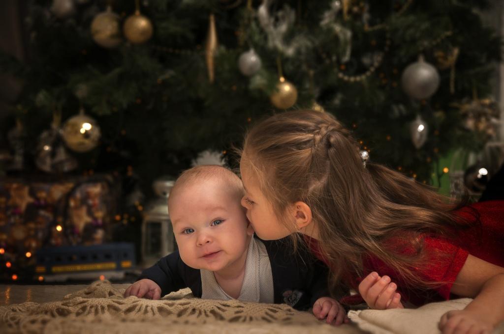 Дети из Сокольников сделали подарки для малышей, находящихся в больнице Святого Владимира