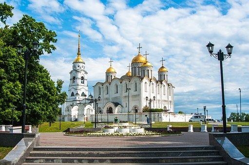 Экскурсия в женский монастырь прошла для жителей Сокольников
