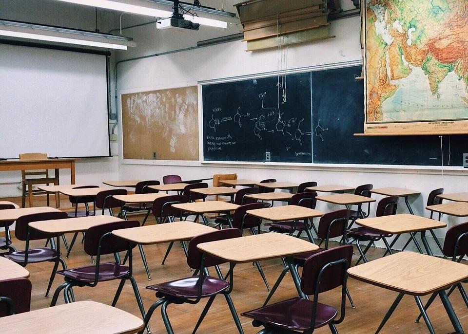 Ломоносовские чтения в школе на Егерской перенесены