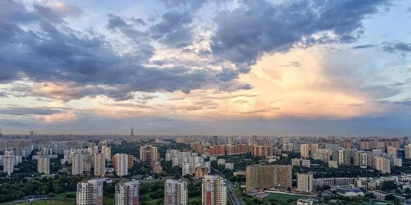Программа поддержки отельеров в Москве показала свою эффективность