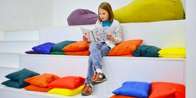 Акция «Первоклассный читатель» ушла в Интернет
