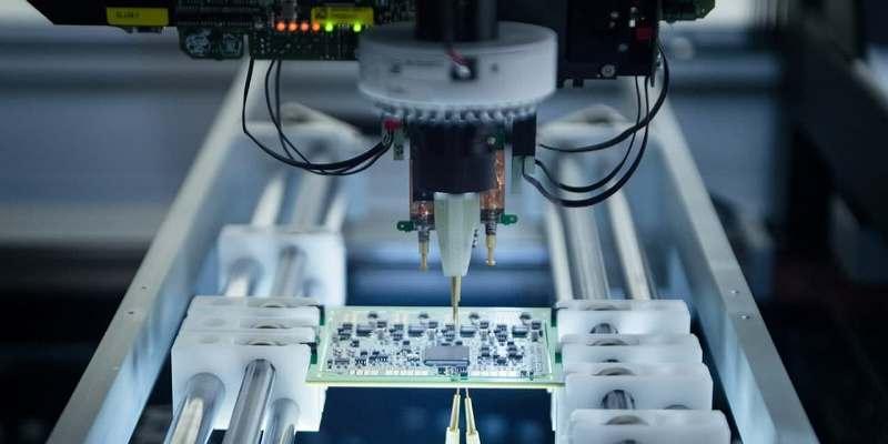 В ВАО появится промышленный технопарк