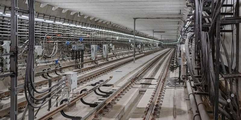 За десятилетие активного метростроительства в Москве появились десятки новых станций